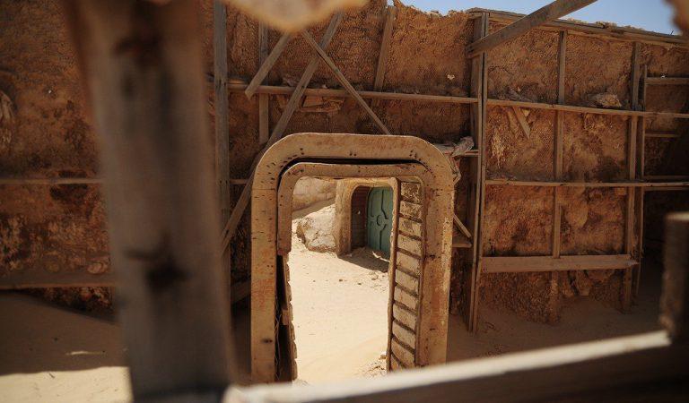 Llegan las primeras imágenes del set de 'Star Wars: Obi-Wan Kenobi'