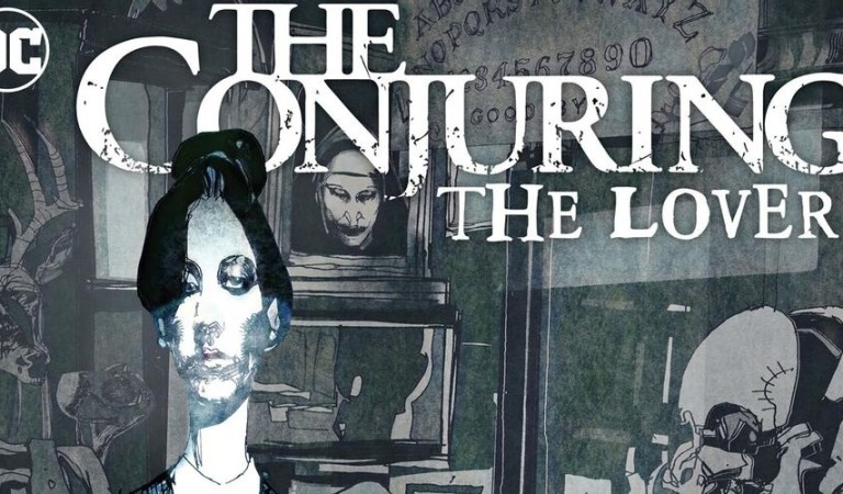 DC lanzara los comics preludios de 'El Conjunto 3'