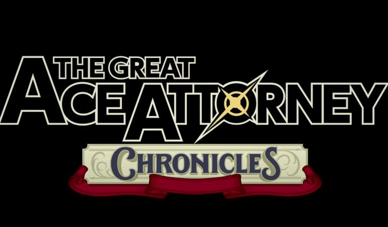[VIDEO] Fecha de estreno de The Great Ace Attorney Chronicles