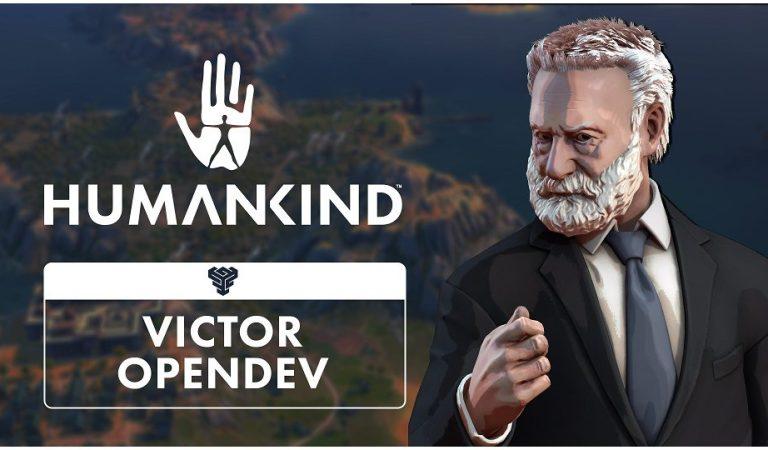 Un nuevo y exclusivo mapa llega a 'OpenDev de Humankind'