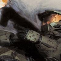 Anuncian nueva edición de la novela gráfica de Halo