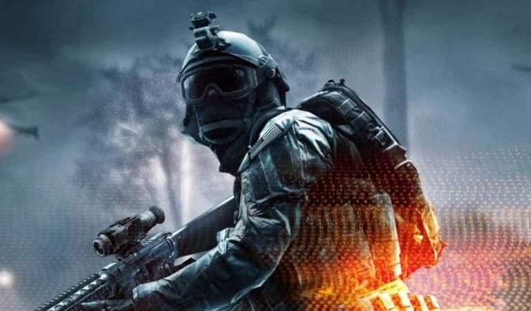 El próximo 'Battlefield' si llegara a PS4 y Xbox One