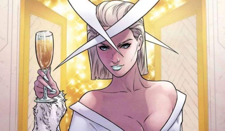 La Hellfire Gala de los X-Men comienza a recibir a sus invitados