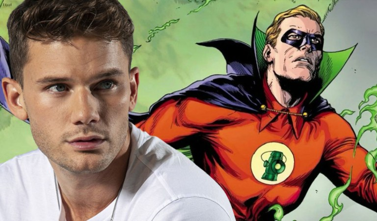 HBO Max quiere a Jeremy Irvine como Alan Scott para la serie de 'Green Lantern'