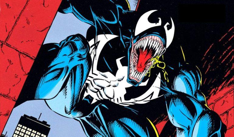 [EDITORIAL] ¿Quién es Venom?