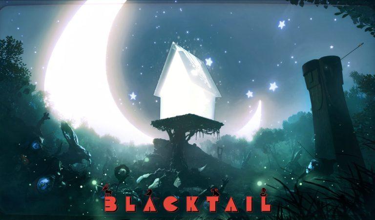 [VIDEO] Conoce el juego de aventura «BLACKTAIL»