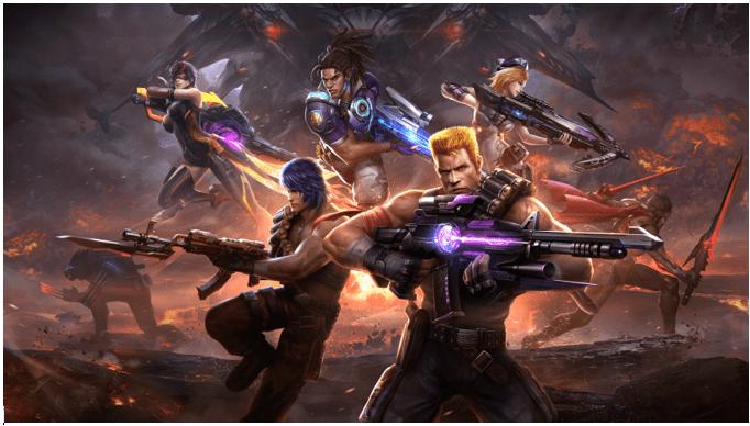Contra Returns se lanzará el 26 de julio