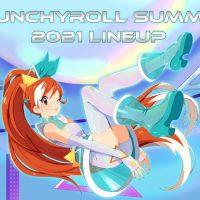 Crunchyroll revela su lineup de anime para este verano