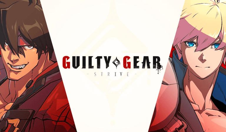 [RESEÑA] Guilty Gear Strive