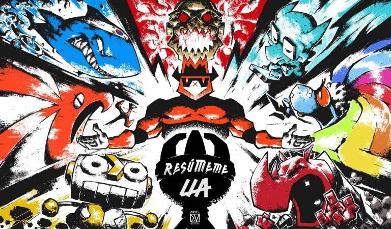 Regresa la Liga Latinoamérica de League of Legends