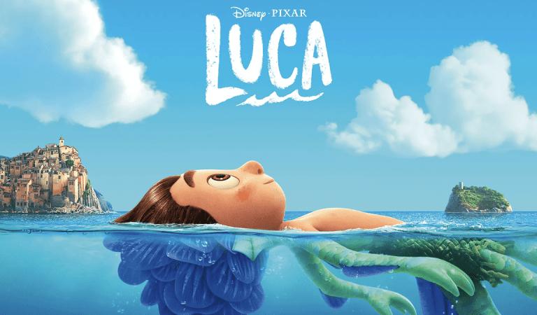 [CINE] Luca