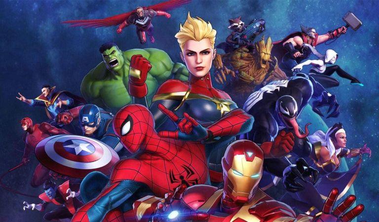 [RUMOR] Un videojuego de Marvel podria ser anunciado en la E3