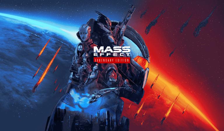 [RESEÑA] Mass Effect Legendary Edition
