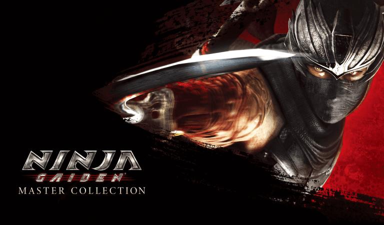 [RESEÑA] Ninja Gaiden: Master Collection