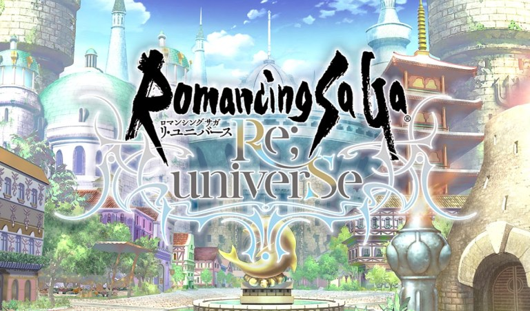 'Romancing SaGa Re;univerSe' celebra su primer aniversario