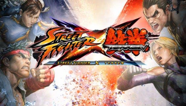 Tekken x Street Fighter no está muerto, solo suspendido