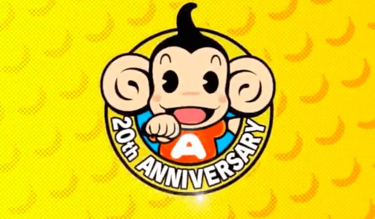 [VIDEO] Anuncian colección de Super Monkey Ball para Switch