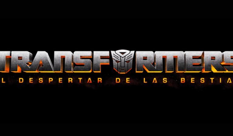 Transformers: El Despertar de las Bestias es el título de la próxima película