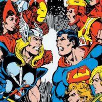 James Gunn habla sobre la posibilidad de un crossover entre Marvel y DC