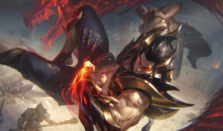 Teamfight Tactics presenta una nueva actualización