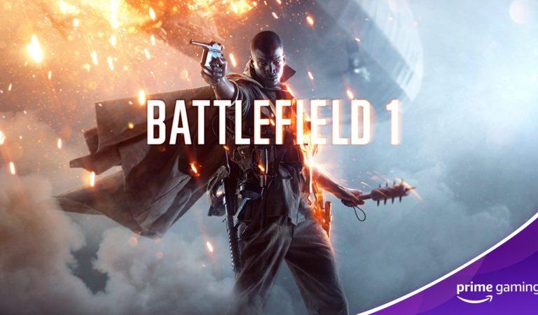 Dos títulos de Battlefield llegan a Prime Gaming de Amazon