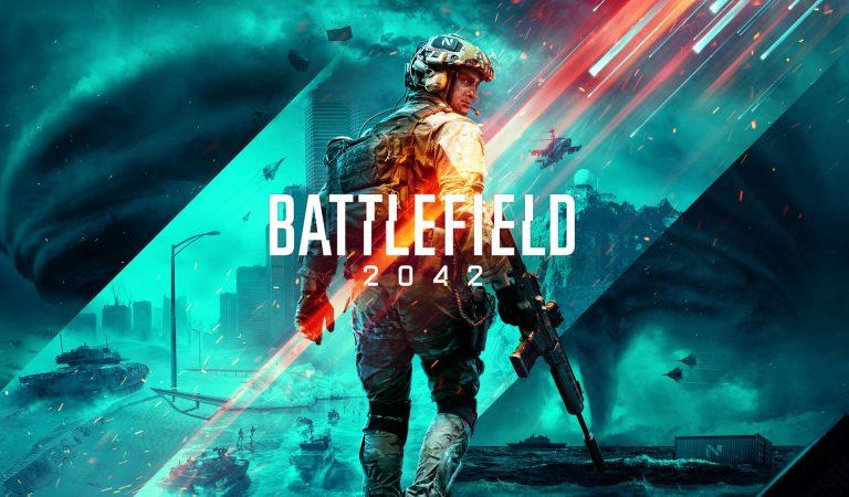 Xbox Series X|S serán las consolas «oficiales» de Battlefield 2042
