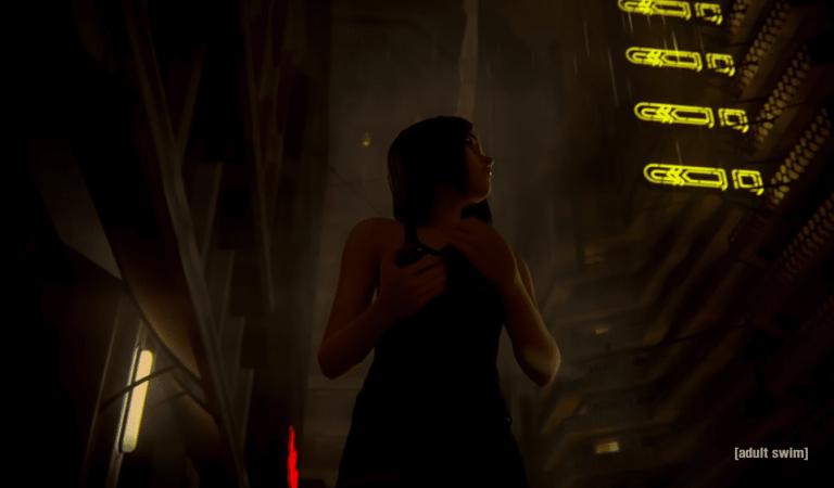 [VIDEO] Blade Runner: Black Lotus estrenó un nuevo avance