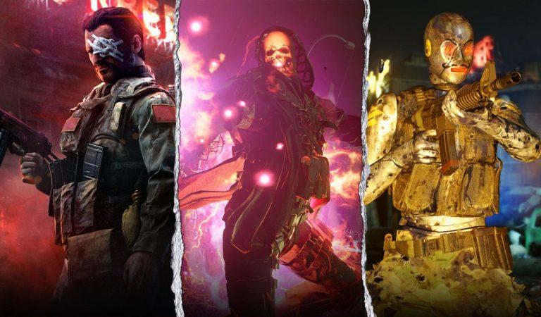Esta semana llegará contenido gratuito a Call of Duty: Cold War y Warzone