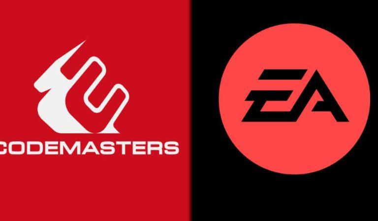 Salen directivos de Codemasters después de la adquisición de EA