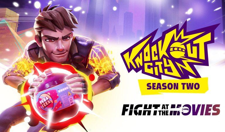 [VIDEO] EA revela más detalles de la temporada 2 de Knockout City