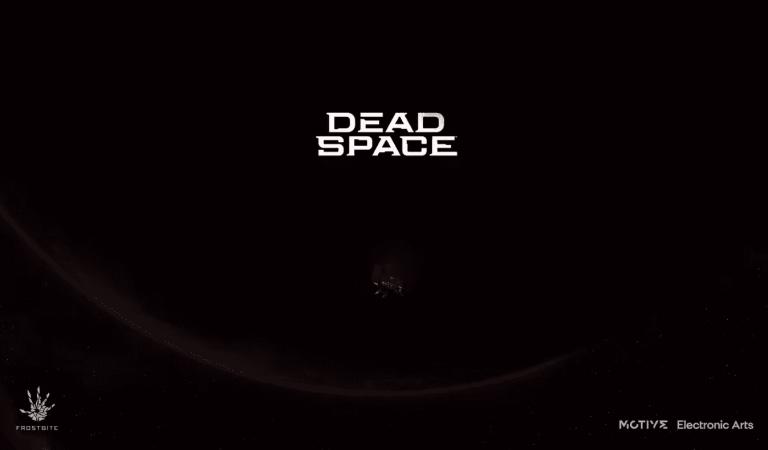 [VIDEO] EA anuncia el regreso de Dead Space con un remake