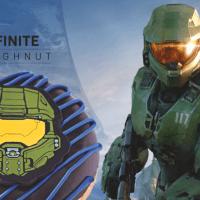 """Krispy Kreme y Xbox lanzan la dona de Halo: """"Infinite Doughnut"""""""