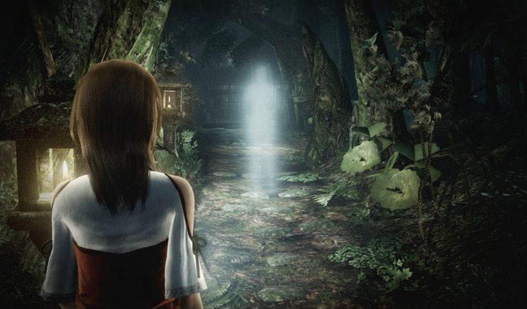 Fecha de lanzamiento de FATAL FRAME: Maiden of Black Water