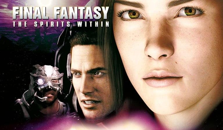 [EDITORIAL]  20 Años de Final Fantasy: The Spirits Within