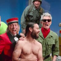 [VIDEO] Checa el primer tráiler de la nueva película de Jackass