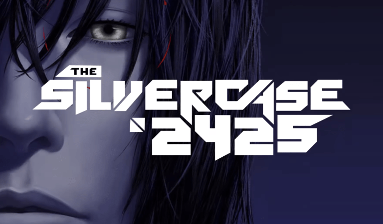 [VIDEO] The Silver Case 2425 llega a Nintendo Switch