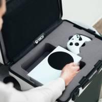Xbox lanza una maleta edición especial de la consola Xbox Series S