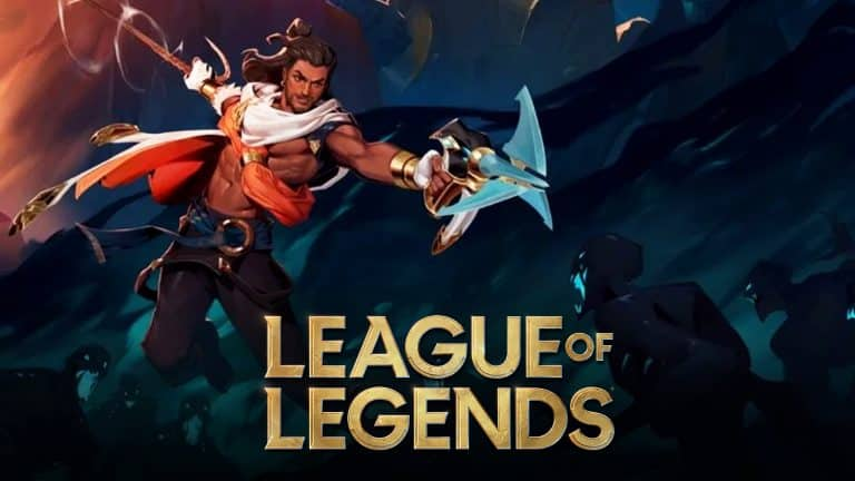 [VIDEO] League of Legends revela nuevas skins