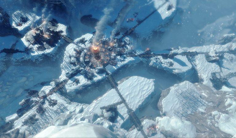 Llegan tres expansiones a Frostpunk: Console Edition