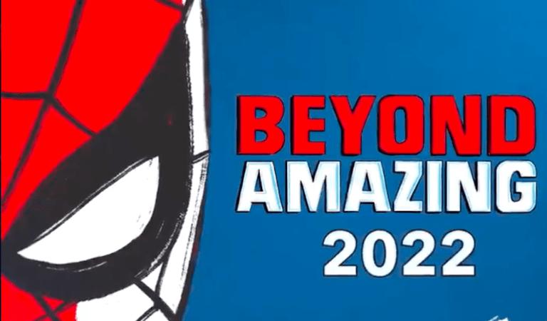Marvel comienza las celebraciones del 60 aniversario de Spider-Man