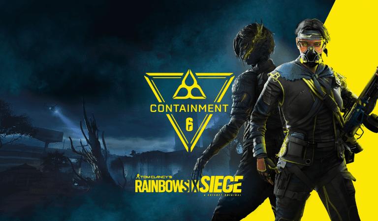 Lleva un nuevo modo de juego a Rainbow Six Siege