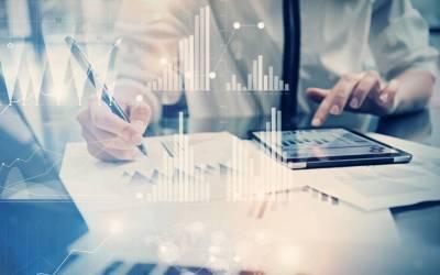 [bolsa] Los positivos resultados empresariales deberían impulsar a las bolsas una vez superadas las incertidumbres geopolíticas.