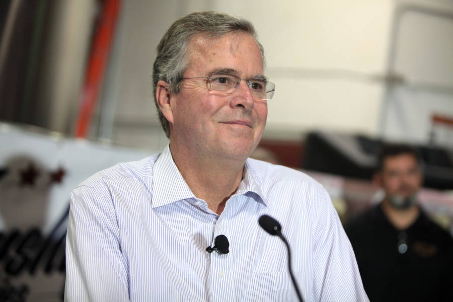 Jeb Bush's Brand of Welfare Statism