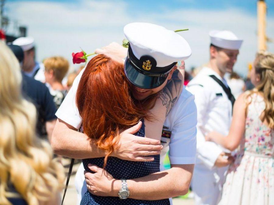 Honor Veterans, Rebuff Sacrifice