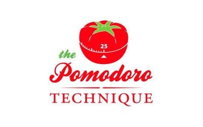 The Pomodoro Technique: How a Kitchen Timer Can Help You Get More Done