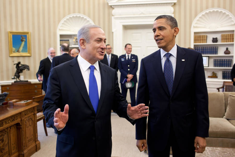 Netanyahu's Victory: Good For Israel, Bad for Obama and Nuclear Iran