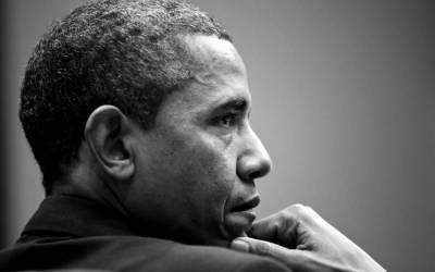 Blacks and Obama