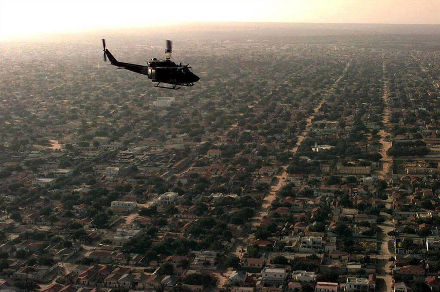 The Battle of Mogadishu: Twenty Years Later