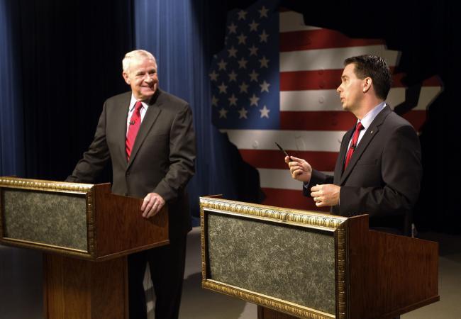 Faith, Family and Freedom? Scott Walker's Win in Wisconsin