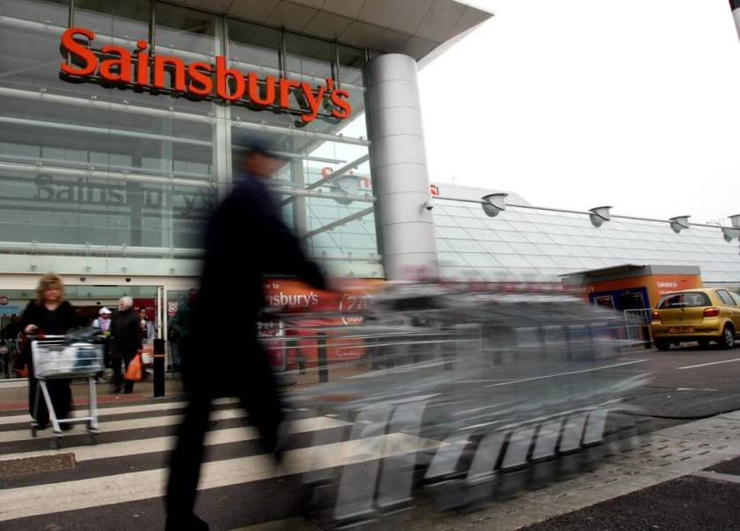 Why Appeasement Doesn't Work: Sainsbury's and Kosher Foods